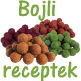 Bojli receptek